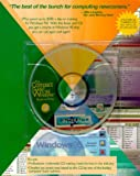Compact Guide to Windows 95, James Turley, 0127038655