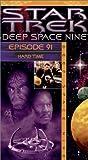 Star Trek - Deep Space Nine, Episode 91: Hard Time [VHS]