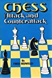 Chess: Attack and Counterattack, Fred Reinfeld, 0806949279