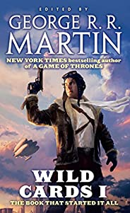 Wild Cards I: Expanded Edition