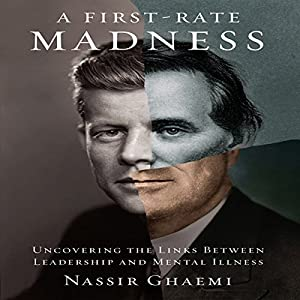 A First-Rate Madness Audiobook