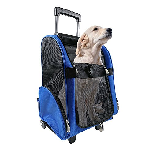 Pet-Travel-Rolling-Luggage-Carrier-Bag-Backpack-for-DogsCats-small-animals
