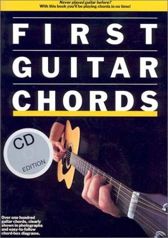 First Guitar Chords