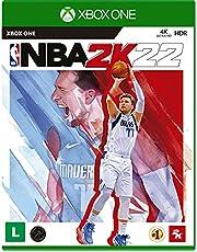 NBA 2K22 - Xbox One