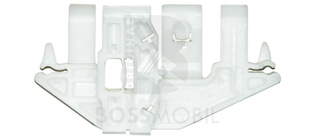 Original Bossmobil 406, 2/3 ou 4/5 portes, devant gauche ou arriè re gauche, kit de ré paration du lè ve vitre devant gauche ou arrière gauche kit de réparation du lève vitre