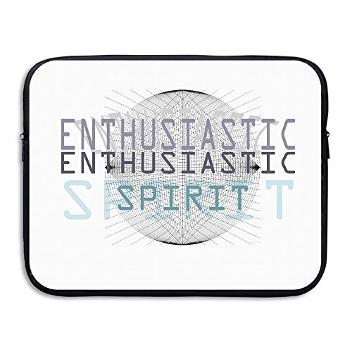 [Style Enthusiastic Spirt Laptops Case Elastic] (Spirt Halloween)