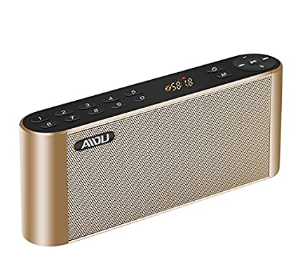 Review 16GB TF Card+AIDU@Q8 Portable