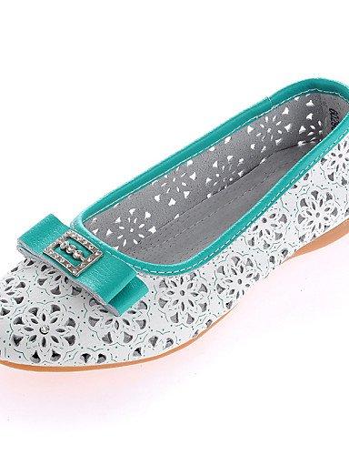 tal zapatos mujer piel de PDX de TwBUv
