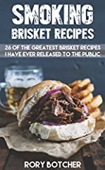 Smoked Brisket Recipes