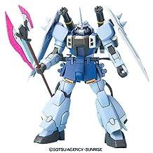 Gundam Seed Desstiny - Slash Zaku Phantom 1/144 Scale Model Kit #12