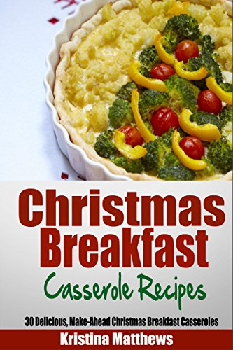 overnight christmas breakfast casserolesstress free breakfast recipes to make ahead of time by - Christmas Casserole Recipes