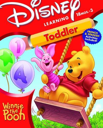 0684ea442543 Disney s Winnie The Pooh Toddler Deluxe  Amazon.ca  Software