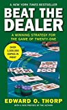 Beat the Dealer: A Winning Strategy for the Game of Twenty-One