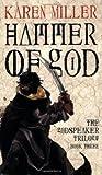 Download Hammer of God (Godspeaker Trilogy, Book 3) in PDF ePUB Free Online
