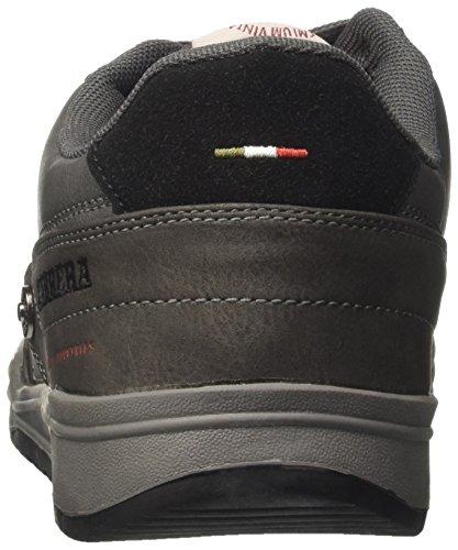 Collo Uomo Nbk Ridge Basso Grey a Sneaker Carrera Grigio ASvqw