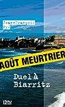 Duel à Biarritz par Pré