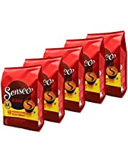 Senseo Regular/Classic Roast, New Design, Pack of 5, 5 x 48 Coffee Pods