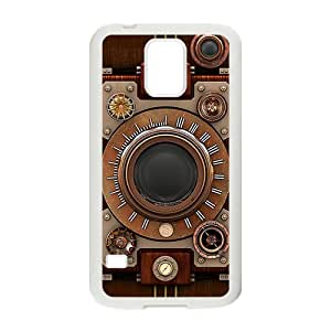 Complex Table Fashion Comstom Plastic case cover For Samsung Galaxy S5