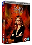 Buffy the Vampire Slayer - Season 5 [DVD]