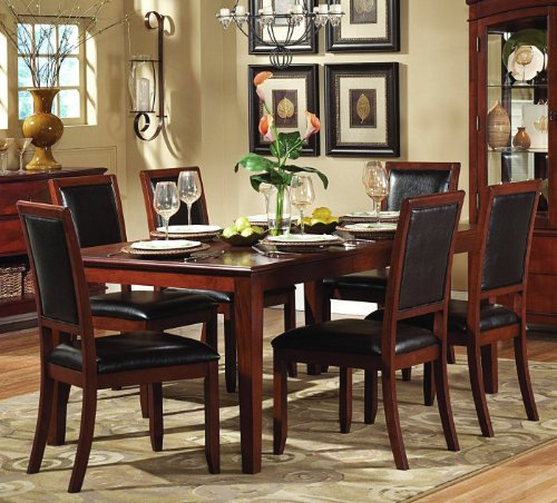 Avalon Dining Room Table - 7