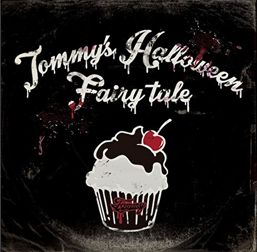 Tommy's Halloween Fairy Tale -
