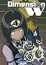 Dimension W, tome 4 par Iwahara