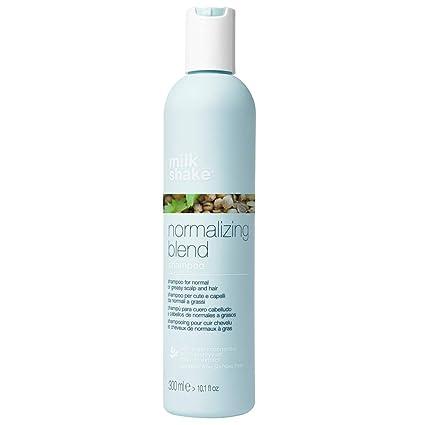 Milkshake normalizing blend shampoo 300 ml shampoo per cute e capelli grassi  300ml  Amazon.it  Bellezza 5f427aa3e730