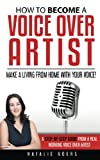 How to Become a Voice Over Artist: Make a Living
