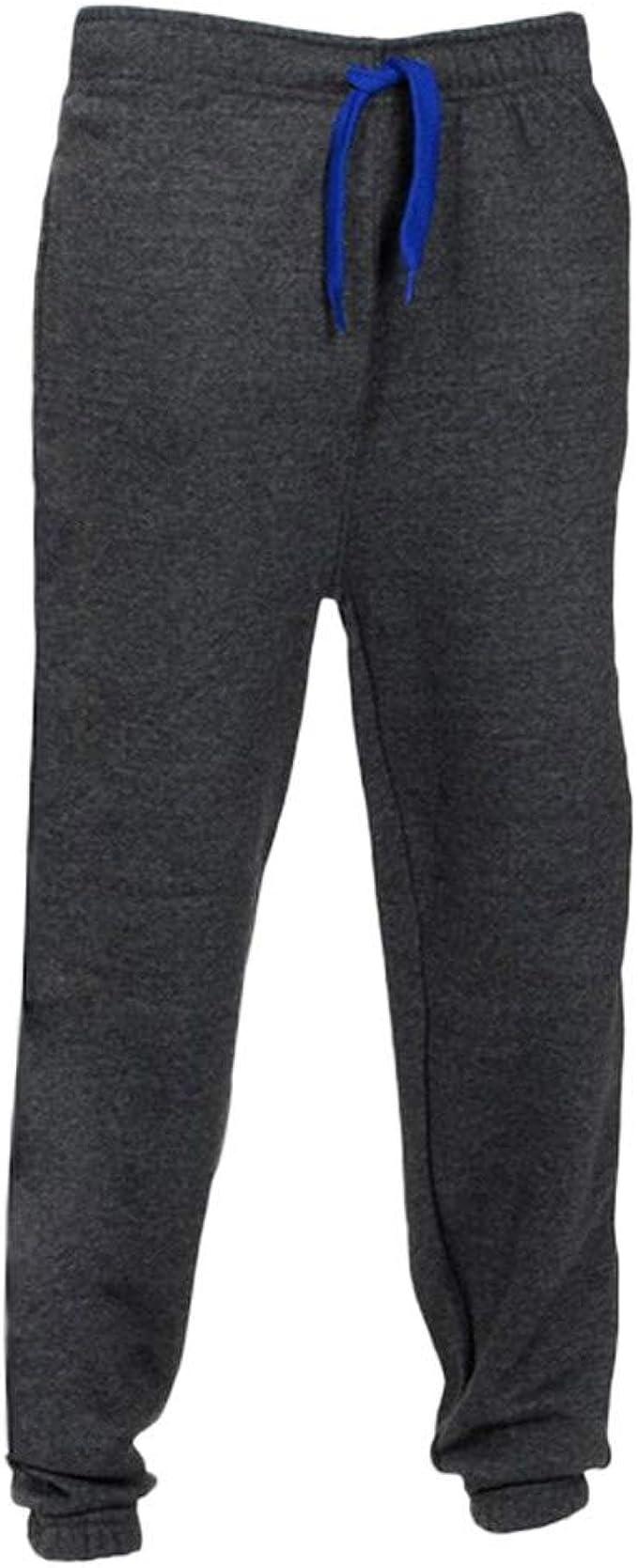 VPASS Pantalones Hombre, Pantalones Casuales Moda Hip Hop ...