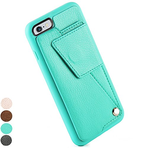 iPhone ZVE Durable Shockproof Leather product image
