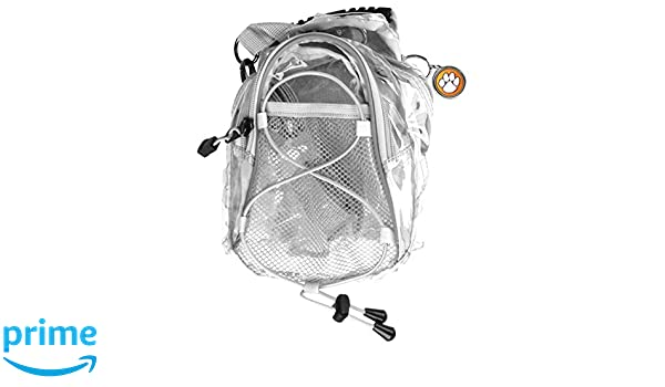 79f5034c3f57 Amazon.com   NCAA Clemson Tigers - Event Pack - Clear   Sports   Outdoors