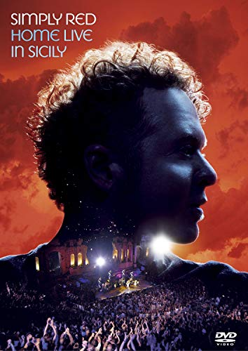 Simply Red - Home (Live in Sicily) from Warner Bros.