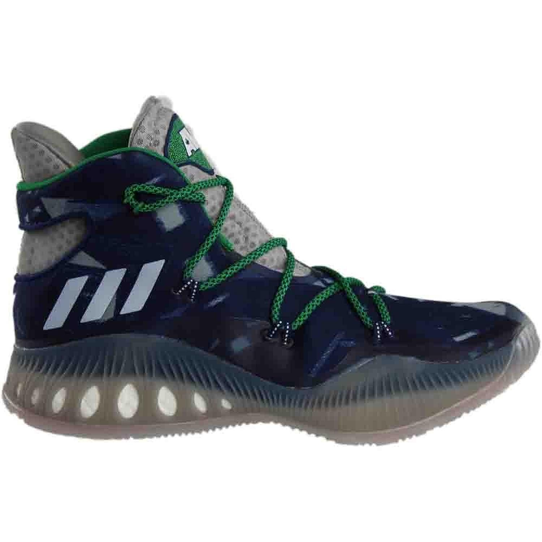 Adidas Andrew Wiggins AW Crazy Explosive Men Basketball Shoe BB8345 (11):  Amazon.ca: Shoes & Handbags