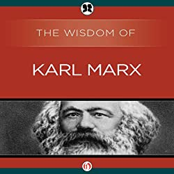 Wisdom of Karl Marx