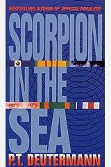 Scorpion in the Sea Kindle Edition