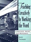 Teach Creatively Working Words, Vivian, 0205199496