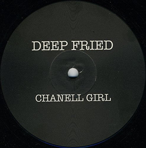 Chanell girl (1993, feat. T-Root) / Vinyl Maxi Single [Vinyl - Chanell Store