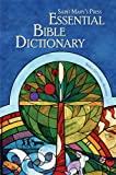 Essential Bible Dictionary, Brian Singer-Towns and Sheila O'Connell-Roussell, 0884898725