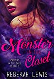 The Monster in the Closet (Monsters in the Dark Book 2)