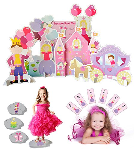 Conjunto de 3 para los ninos Lello and Monkey Partido Princesa Juegos