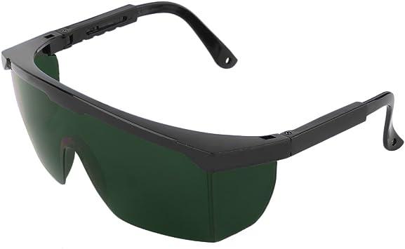 Gafas Pro 3 Gafas De Protección De Ojos Para Depilación Hpl Ipl Amazon Es Salud Y Cuidado Personal