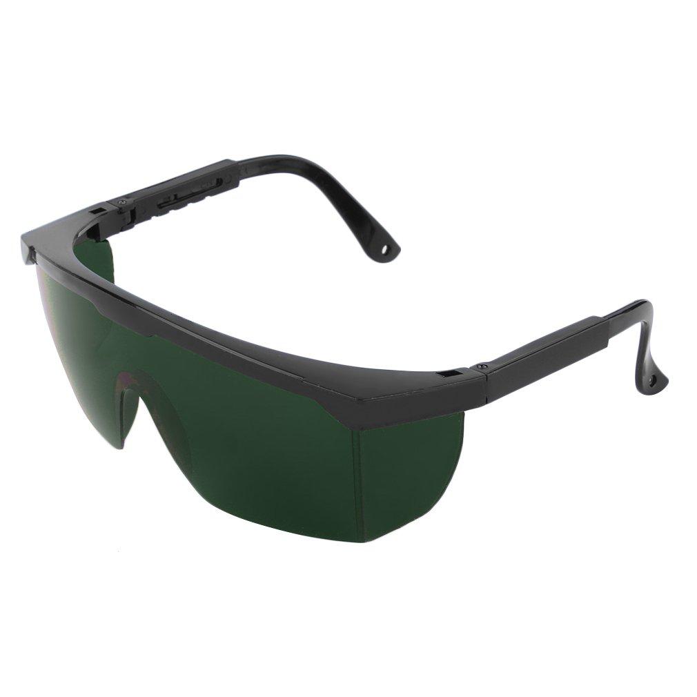 occhiali Pro-3 occhiali di protezione per occhi per depilazione HPL/IPL. Clio Clinic