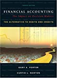 img - for Financial Accounting: The Impact on Decision Makers, The Alternative to Debits and Credits book / textbook / text book