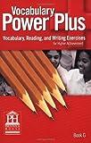 Vocabulary Power Plus Book G