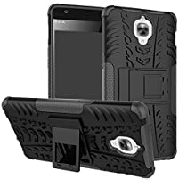 OnePlus 3T  Rugged Stand Case By DMG