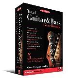 IK Multimedia Total Guitar and Bass Gear Bundle Software