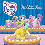 Fashion Fun, Ann Marie Capalija, 006074443X