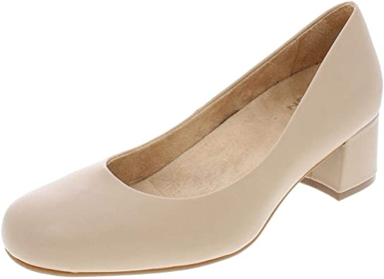 Naturalizer Donelle Taupe Smooth 7.5