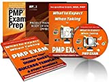 What To Expect When Taking the PMP Exam: A Body of Knowledge for the Managerial Process to Exam Prep. Updated.Questions from 8 Prep Students Answered, No Cram or Surprises on Test Day-5th ed PMBOK-SET