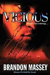 Vicious: A Horror Novel Kindle Edition